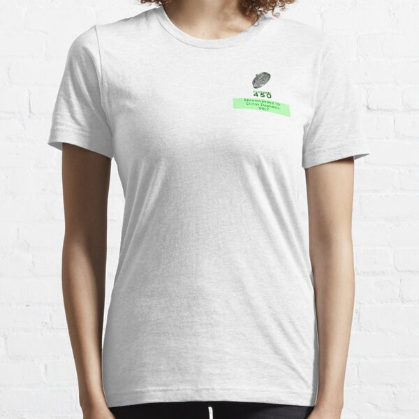 Commando 450 - Recommended for Circus Elephants ONLY Essential T-Shirt