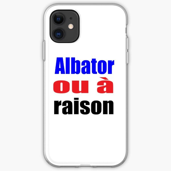 coque iphone 8 albator 2013