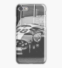 Vehicles: Cobra iPhone Case/Skin