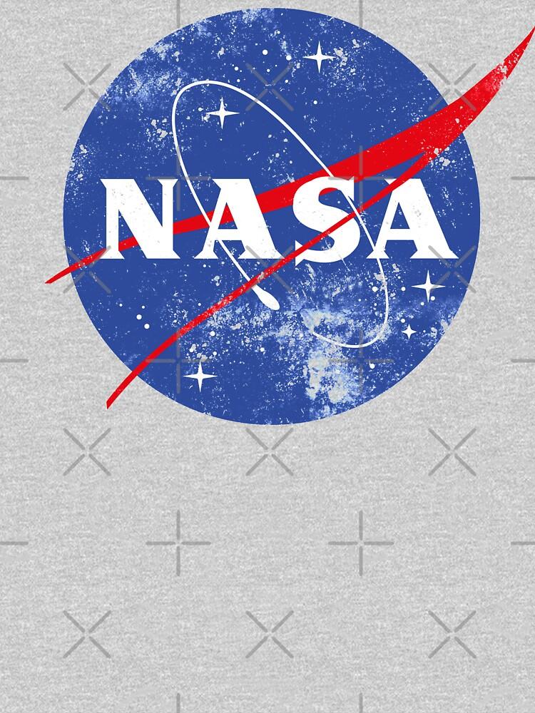 NASA by BRVART