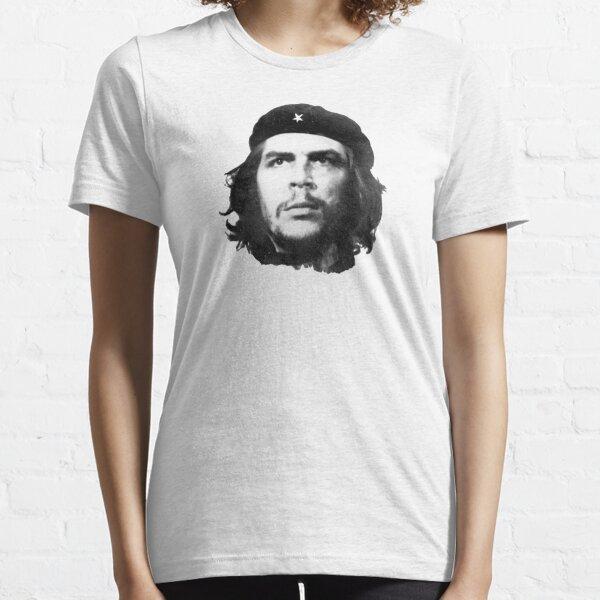 Che Guevara Camiseta esencial