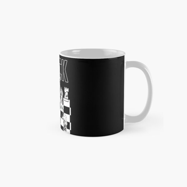 Check Classic Mug