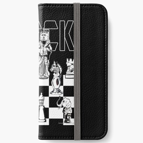 Check iPhone Wallet