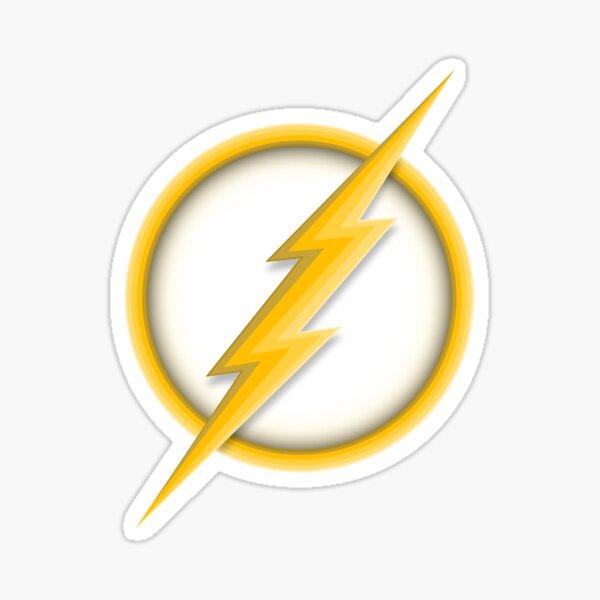 Pegatina flash Pegatina