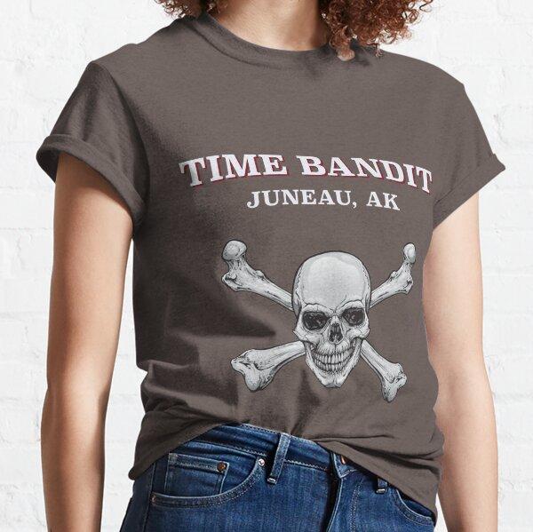 Time bandit FV  Classic T-Shirt