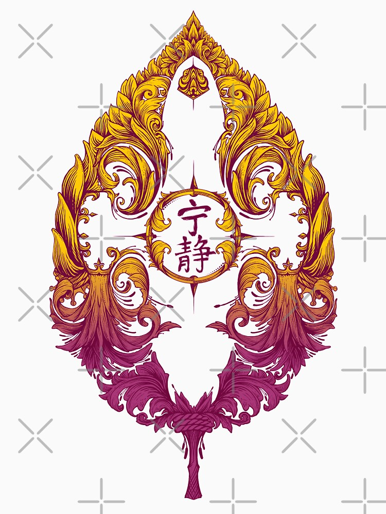 Serenity Victoriana - Color by 6amCrisis