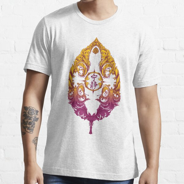 Serenity Victoriana - Color Essential T-Shirt