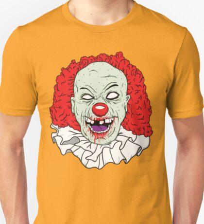 Zombie clown T-Shirt