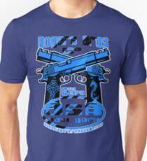 usa new york guns by rogers bros Unisex T-Shirt