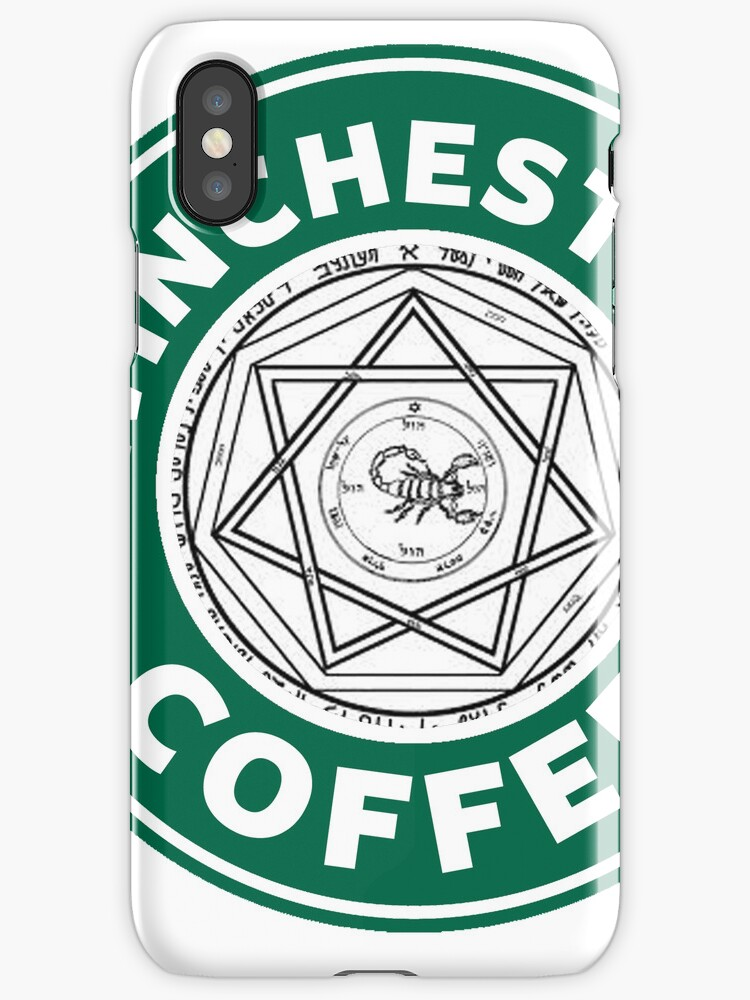 Winchesters Coffee by Miltossavvides