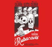 TShirtGifter Presents: Rubacava