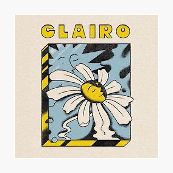 Clairo Photographic Print