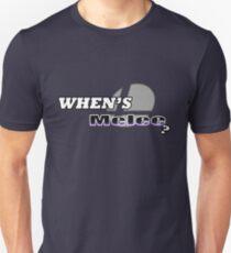 When's Melee Unisex T-Shirt