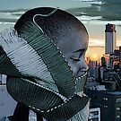 Inner-city Jazz by illadelphsouL