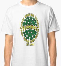 Teenage Mutant Ninja Plumbers Classic T-Shirt