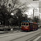 all aboard the city circle...... by BreeDanielle