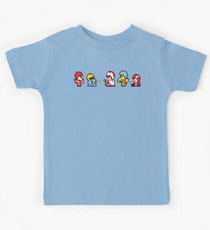 Final Fantasy Football Kids Clothes