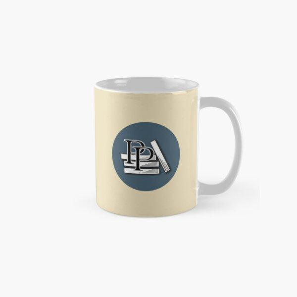 Pragmatic Programmer Book Icon - Mug Classic Mug