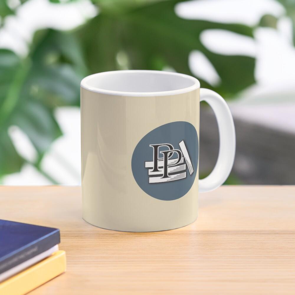 Pragmatic Programmer Book Icon - Mug Mug