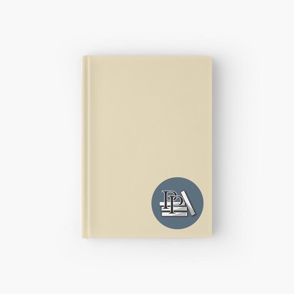 Pragmatic Programmer Book Icon - Journal Hardcover Journal
