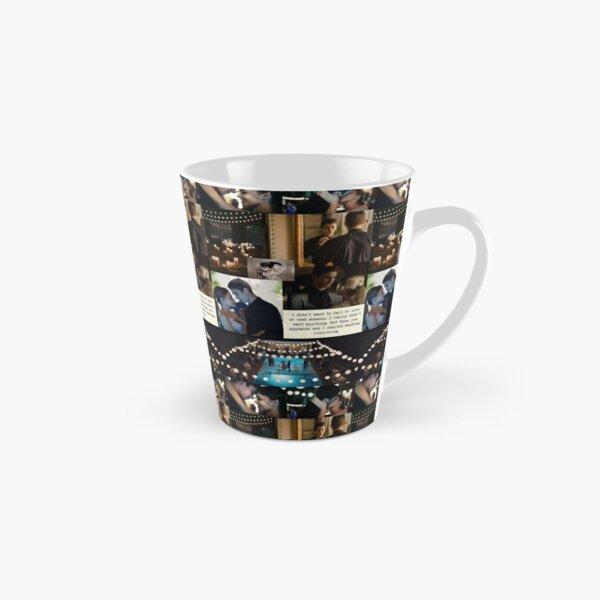 Hessa// I Started Wanting Everything Tall Mug