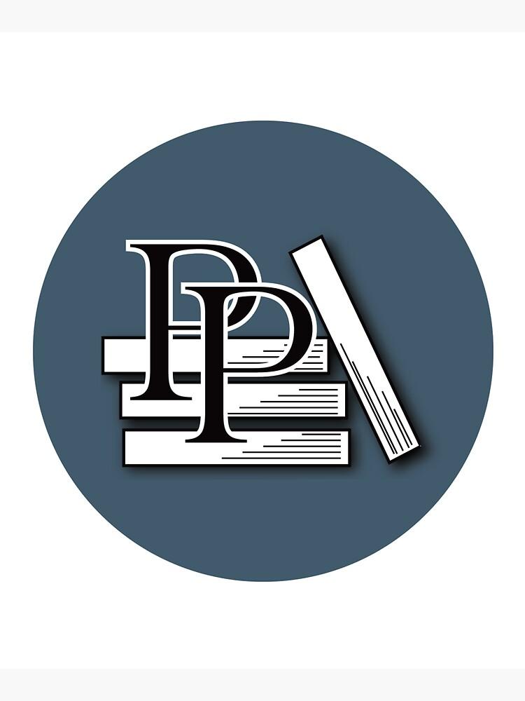 Pragmatic Programmer Book Icon - Tote by PragProg
