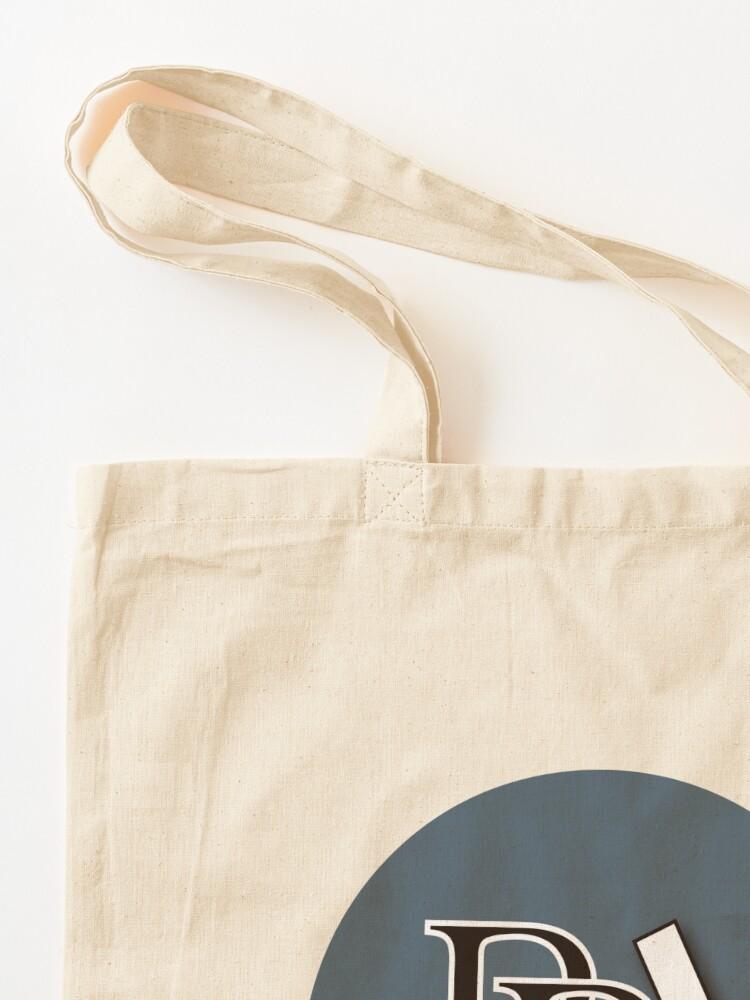 Alternate view of Pragmatic Programmer Book Icon - Tote Tote Bag