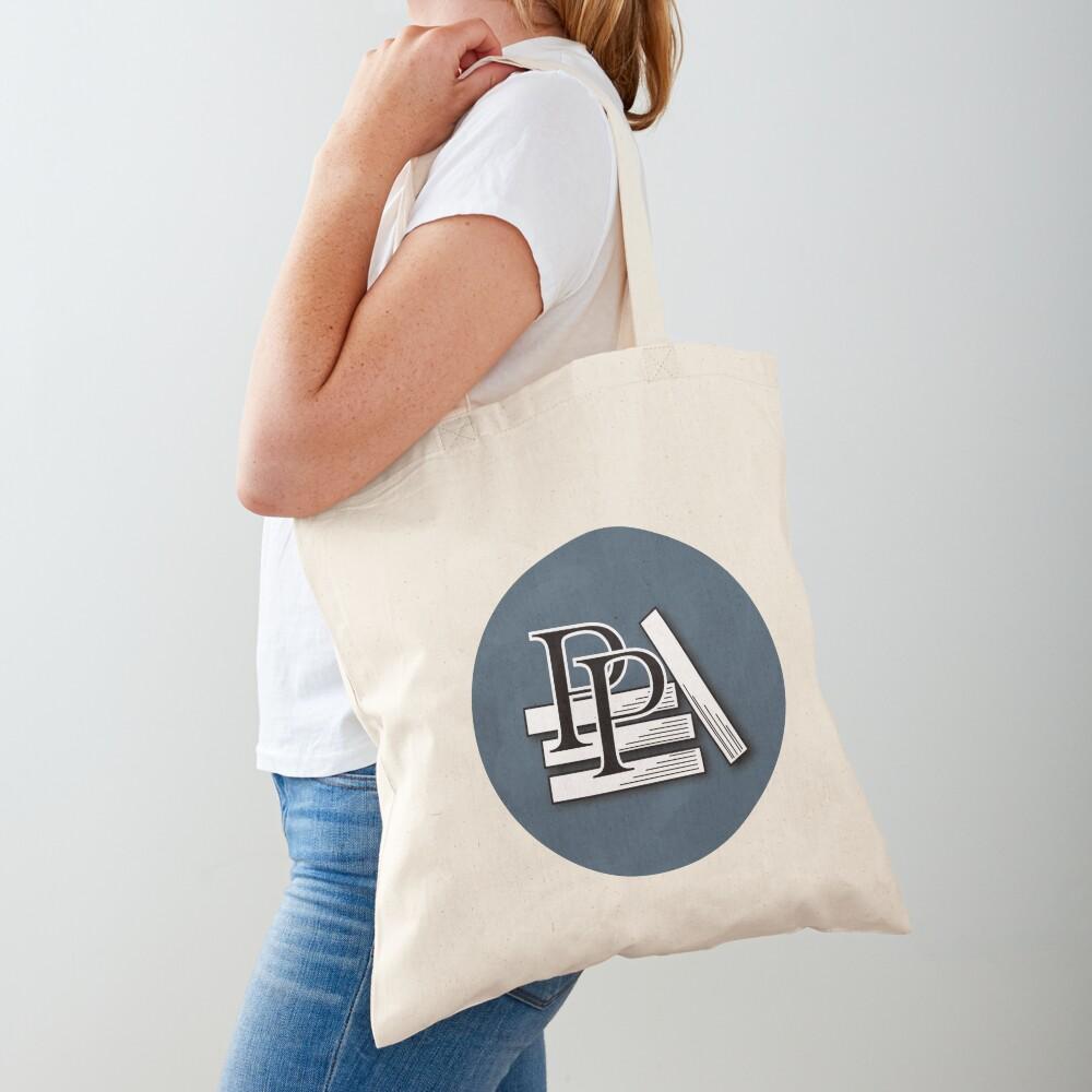 Pragmatic Programmer Book Icon - Tote Tote Bag