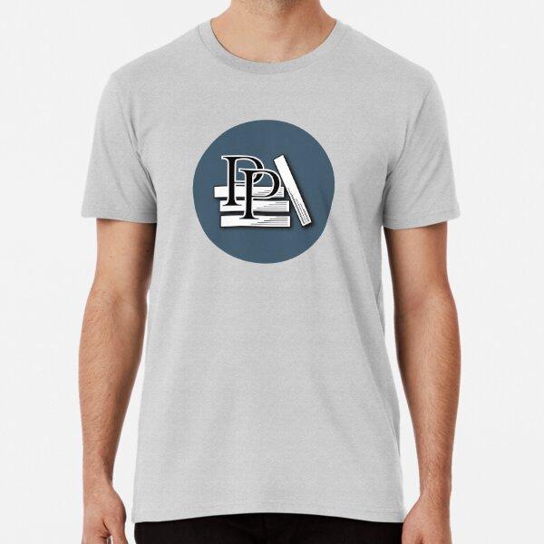 Pragmatic Programmer Book Icon - T-Shirt Premium T-Shirt