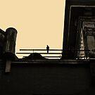 Delightfully Black by Miku Jules Boris Smeets