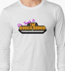 The Electric Mayhem Long Sleeve T-Shirt