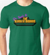 The Electric Mayhem Unisex T-Shirt