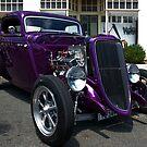 Wild Purple by GailD