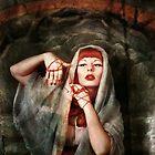 Ariadne's thread by annacuypers