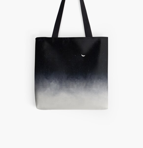 After we die All Over Print Tote Bag
