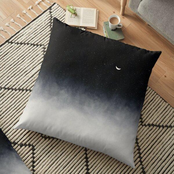 After we die Floor Pillow