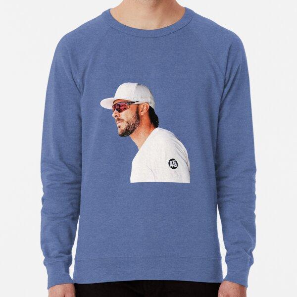 KB White Out Lightweight Sweatshirt