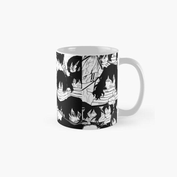 Aizawa Shouta bnha Classic Mug