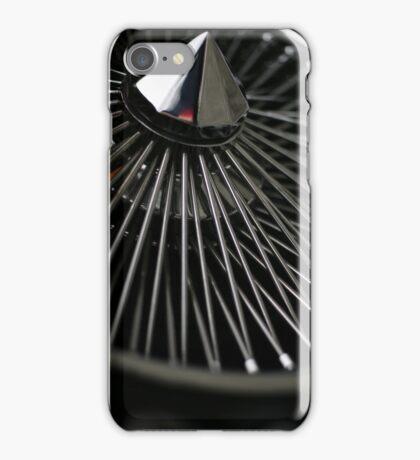 Spokes i-phone iPhone Case/Skin