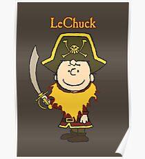 LeChuck Poster