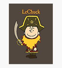 LeChuck Photographic Print