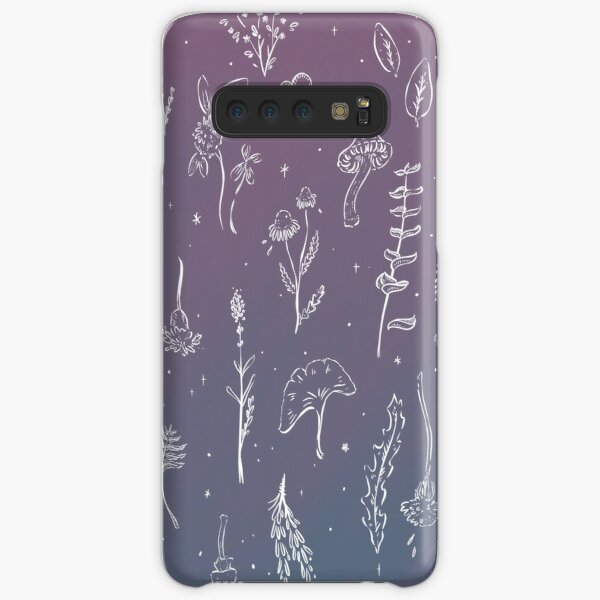 Of the Earth Samsung Galaxy Snap Case