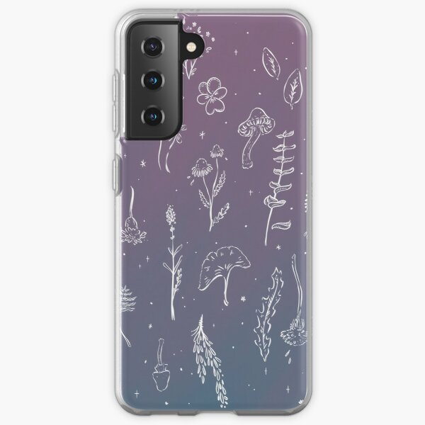 Of the Earth Samsung Galaxy Soft Case