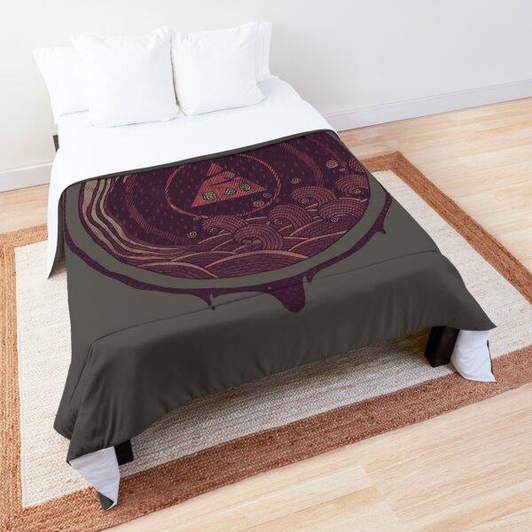 Dark Waters Comforter