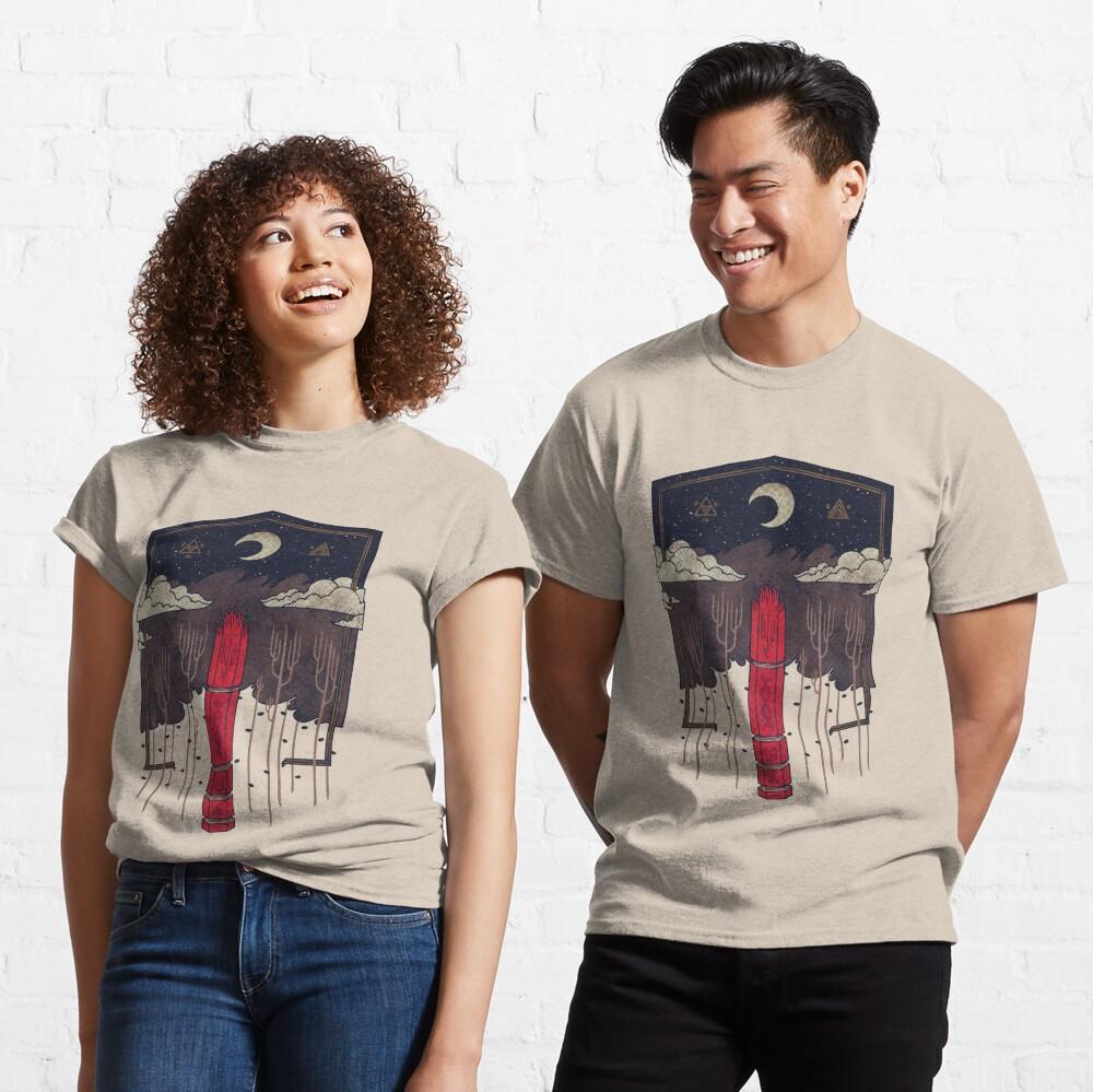The Lost Obelisk Classic T-Shirt