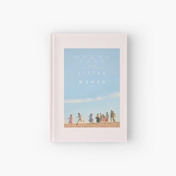 ALTERNATE LITTLE WOMEN (2019) POSTER  Hardcover Journal