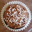 Chocolate Cup Cake by Diana Symes