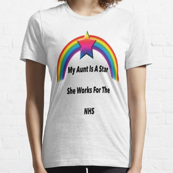 My Aunt Is A Star Essential T-Shirt