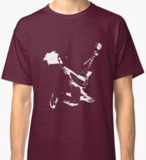 Guitarist - Leaping Classic T-Shirt