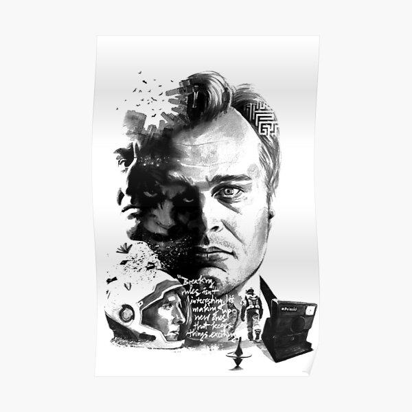 Director Nolan Poster